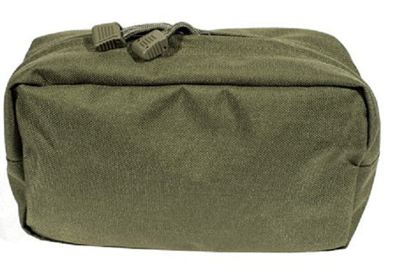 Blackhawk 37CL21OD Utility Pouch - Molle, Olive Drab
