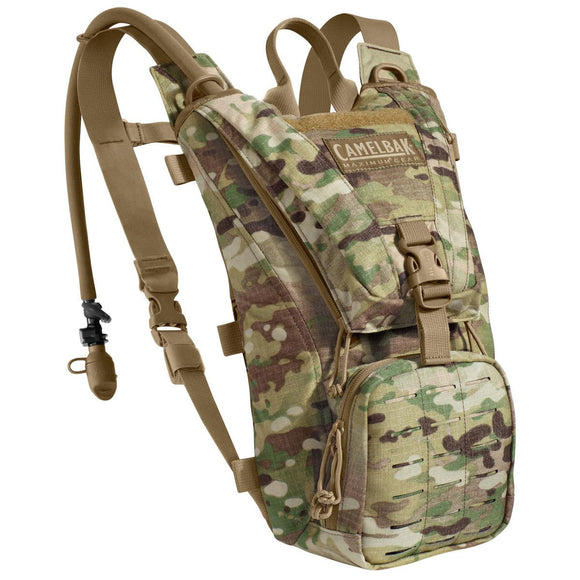 CamelBak Ambush 100 oz/3L Mil Spec Antidote Short MultiCam