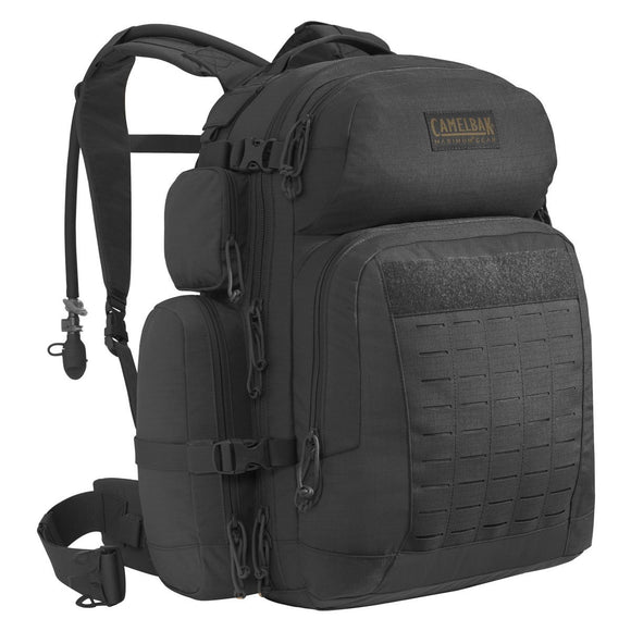 CamelBak BFM 100 oz/3L Mil Spec Antidote Long Black