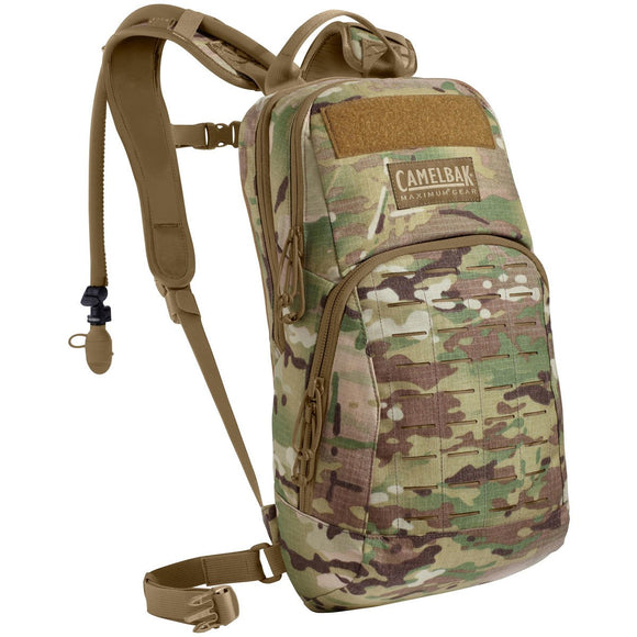 CamelBak M.U.L.E. 100 oz/3L Mil Spec Antidote Long MultiCam