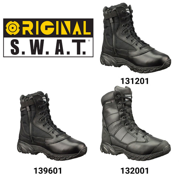 Original SWAT Chase Men's Boots - Multiple Styles