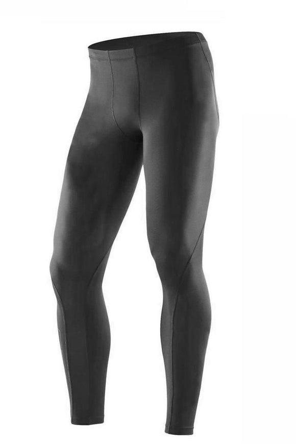 2XU Military Men's Recovery Compression Tights, Made in USA