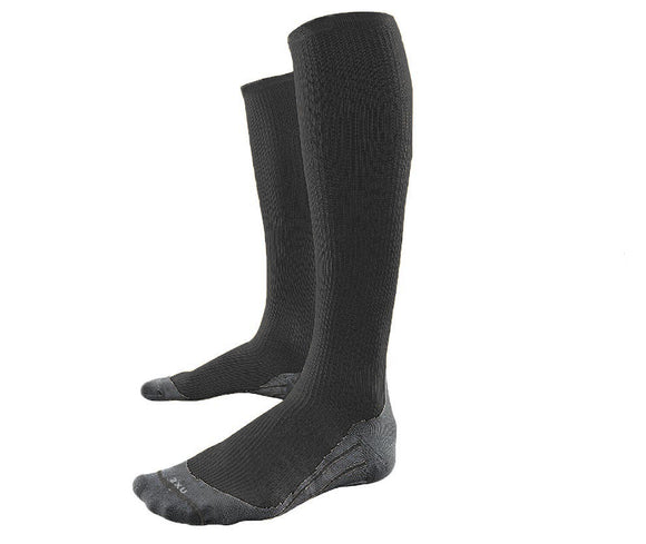 2XU Military Men's Compression Socks, Made in USA