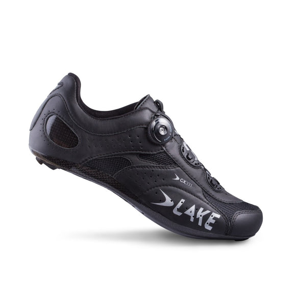 Lake CX331 Road Shoes - 2015 Model
