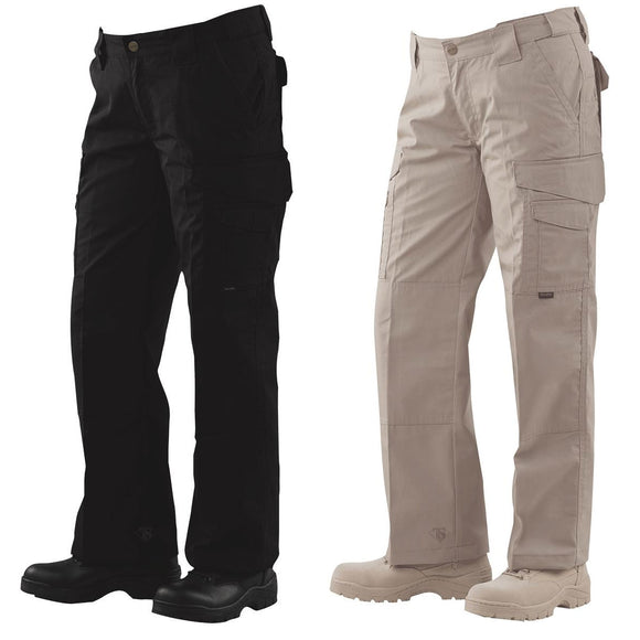 Tru-Spec 24-7 Series Ladies' Tactical 65/35 Polyester/Cotton Rip-Stop Pants