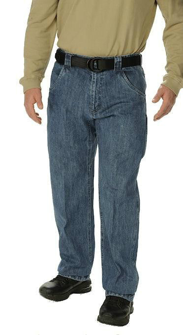 Eotac 205 Discreet Denim Pants