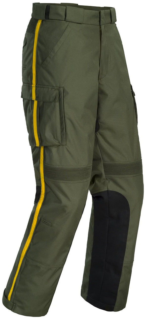 TourMaster Flex LE Over The Boot Pants - Green