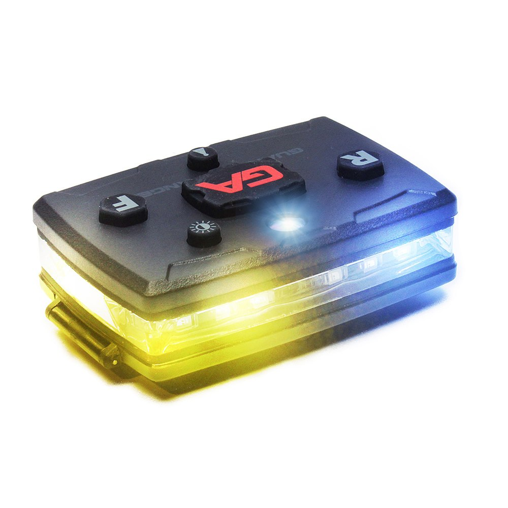 GA Elite Series Wearable Safety Light