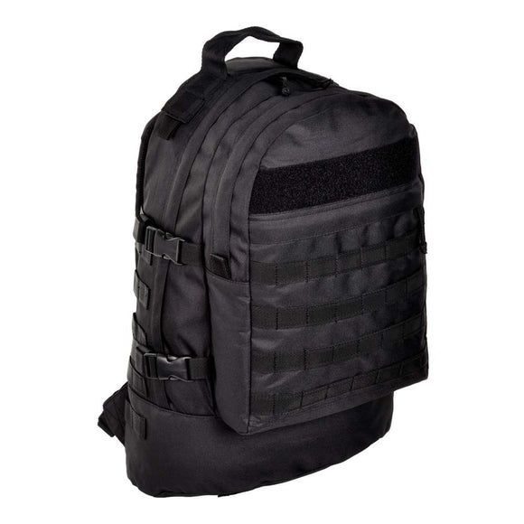 Sandpiper of California 5035-O-BLK G.T.H. III Bag Black