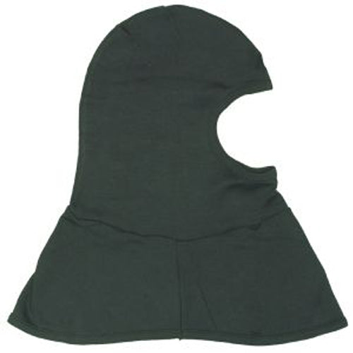 Hatch NH6500 Heavyweight Bibbed Hood with NOMEX, Black