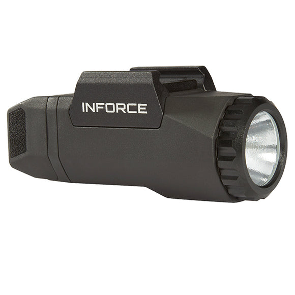 Inforce APL/APLc LED White Pistol Light