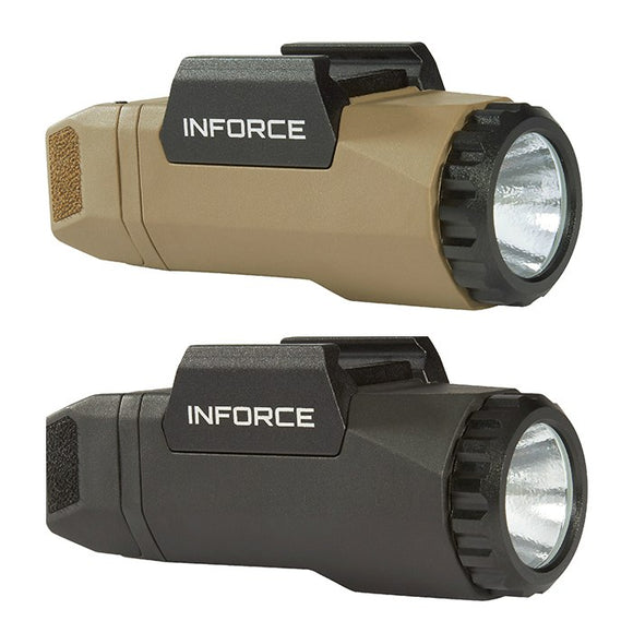 Inforce Pistol Lights