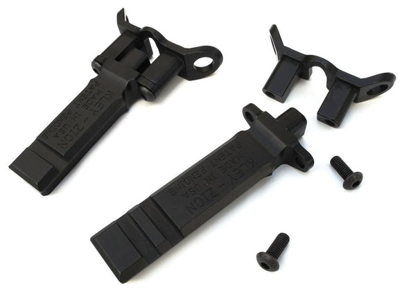 Kley-Zion Combo Mount for Snap-Hook / Tactical Light
