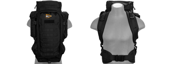 Lancer Tactical CA-356 Rifle Backpack