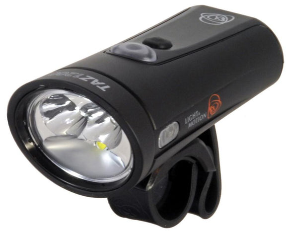 Light & Motion Taz 1200 LED Bike Light