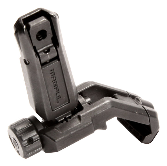 Magpul MBUS Pro Offset Flip-Up Sights - Rear