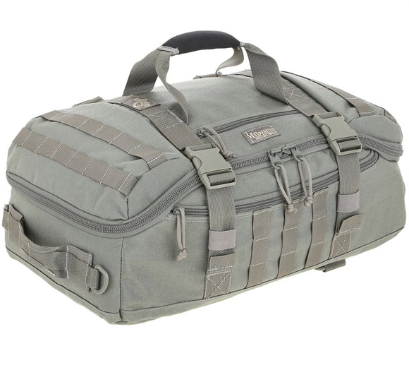 Maxpedition Unterduffel Adventure Bag, Foliage Green