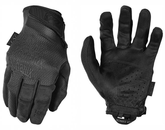 Mechanix Specialty 0.5mm Shooting Gloves, Covert