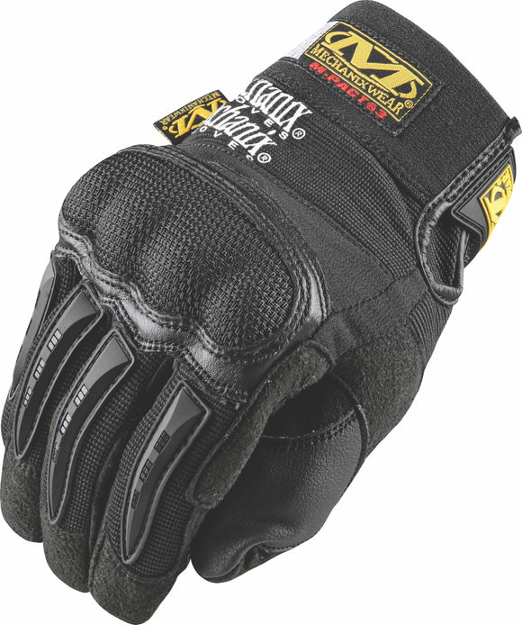 Mechanix M-Pact Ultra Knuckle Protection Gloves