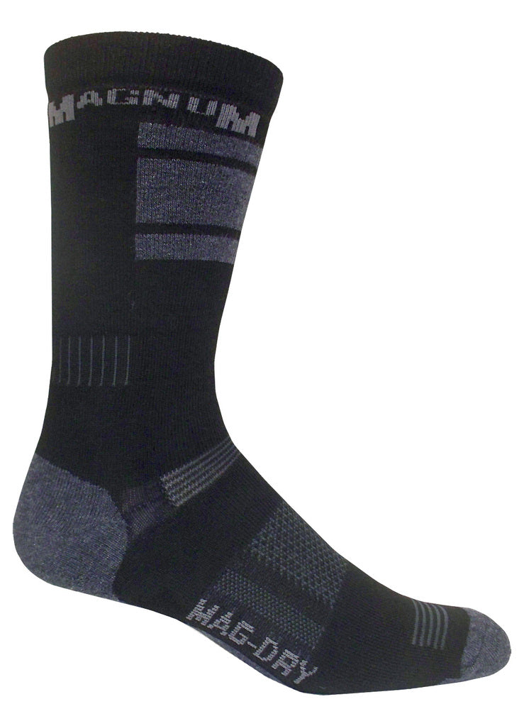 Magnum Mag-Dry Crew Socks - Made in USA