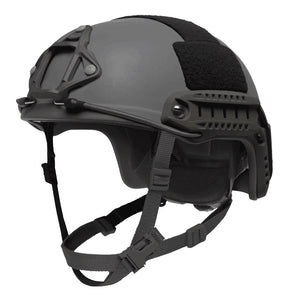 Ops-Core FAST Ballistic High Cut Helmet - S/M Black