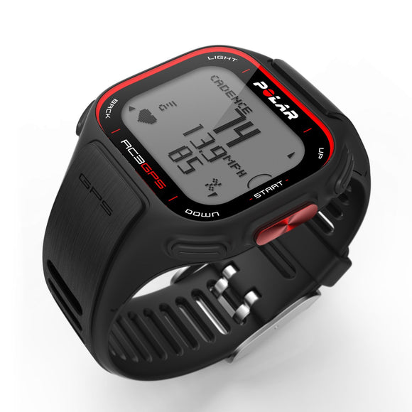 Polar RC3 GPS Sports Watch - BIKE 90048179 Unisex-adult
