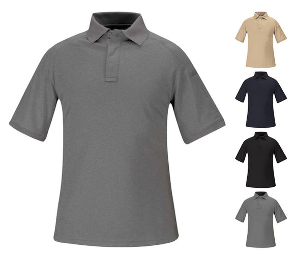 Propper F5322 Men's Snag-Free Short Sleeve Polo