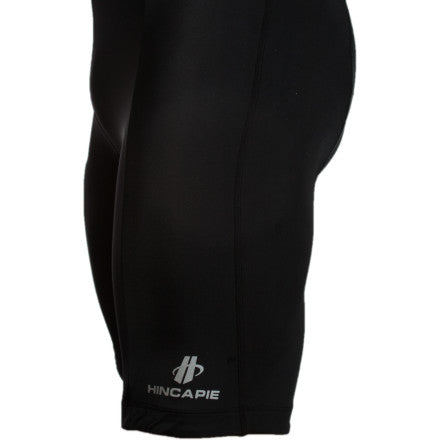 Hincapie Sportswear Men's Power Black Shorts