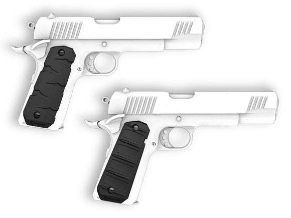 Recover Tactical RG11 & RG15 Rubber Grips For 1911