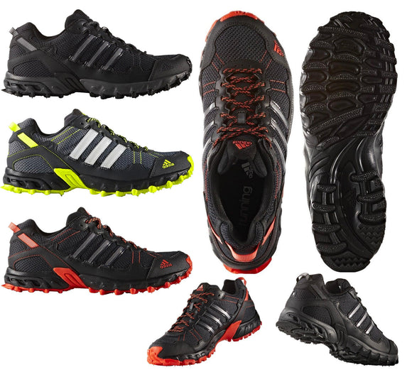 Adidas Rockadia Trail Sneakers - BY1789 / BY1790 / BY1791