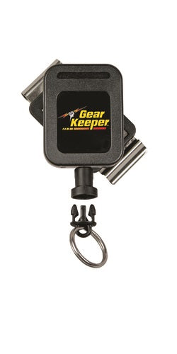 Hammerhead RT2 Gear Keeper - Medium Force, Extended Belt Clip