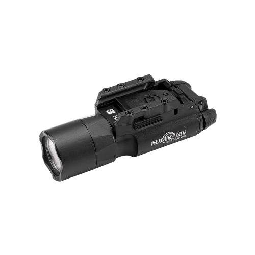 Surefire X300U-A 1000 Lumens LED Handgun Light with Rail-Lock Mounting System