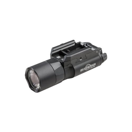 Surefire X300U-A 1000 Lumens LED Handgun Light with T-Slot Mounting Rail