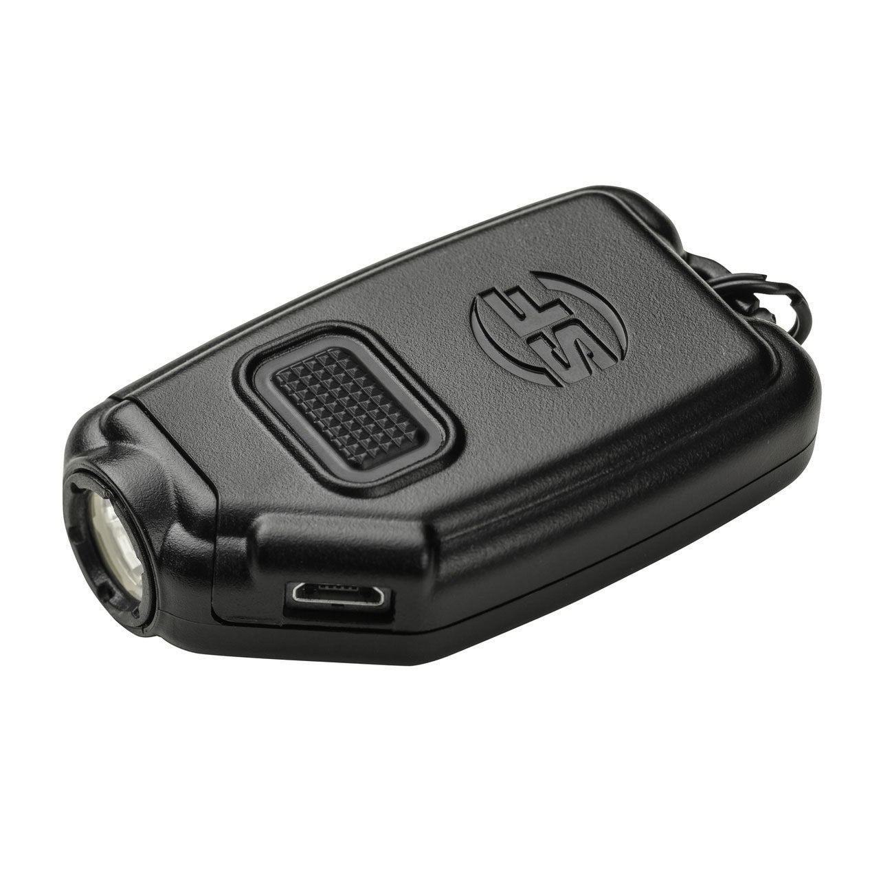 Surefire Sidekick Ultra-Compact Variable-Output LED Flashlight 300 Lumens