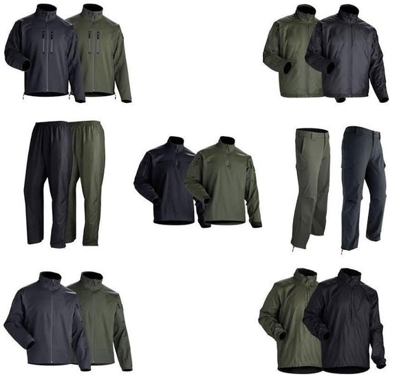 Smith & Wesson M&P Apparel - Pants / Jacket / Shirt - Sold Individually