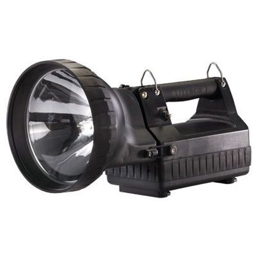 Streamlight 45601 HID Litebox 120V AC 12V DC, Black