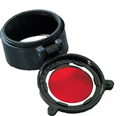 Streamlight 75115 Red Flip-Up Filters