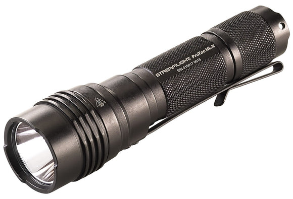 Streamlight ProTac HL-X 1000 Lumen Programable LED Flashlight