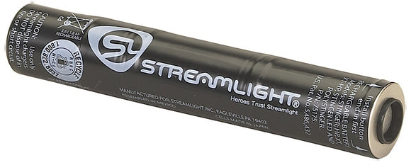 Streamlight 75176 Lithium Ion Battery For All Stinger Flashlights