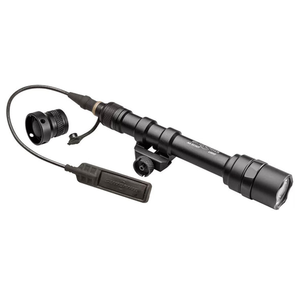Surefire M600AA Scout Light Weapon Light w/ Remote Switch, 200 Lumens