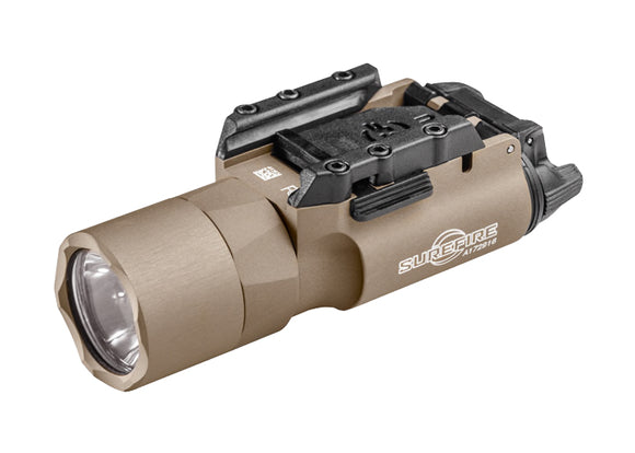 Surefire X300U-A Ultra WeaponLight 1000 Lumens, Tan
