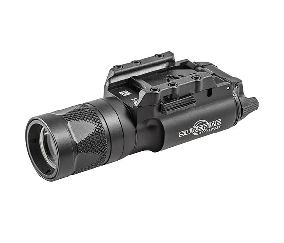 Surefire X300V LED White & IR WeaponLight, 350 Lumens