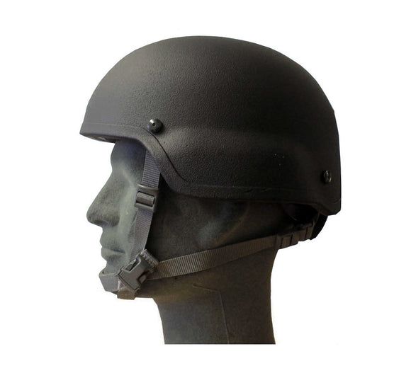 United Shield MICH MIL Mid-Cut Ballistic Helmet