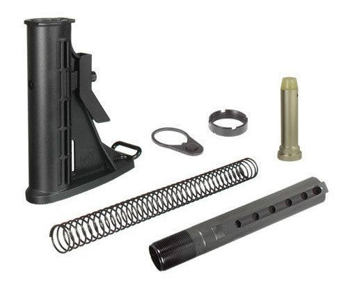 UTG RBU6BC 6-Position Stock Assembly