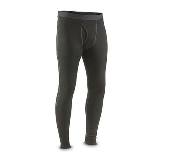 Woolrich 44439 Men's Base Layer Underwear Bottoms