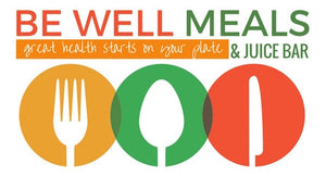 Be Well Meals & Juice Bar