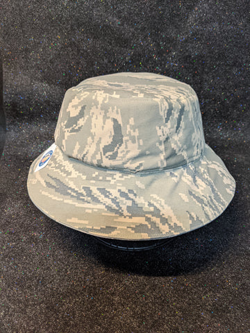 Military digital camouflage Bucket Hat