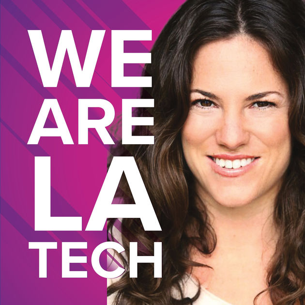 Pinch Beginnings: LA Tech Startup Spotlight Podcast