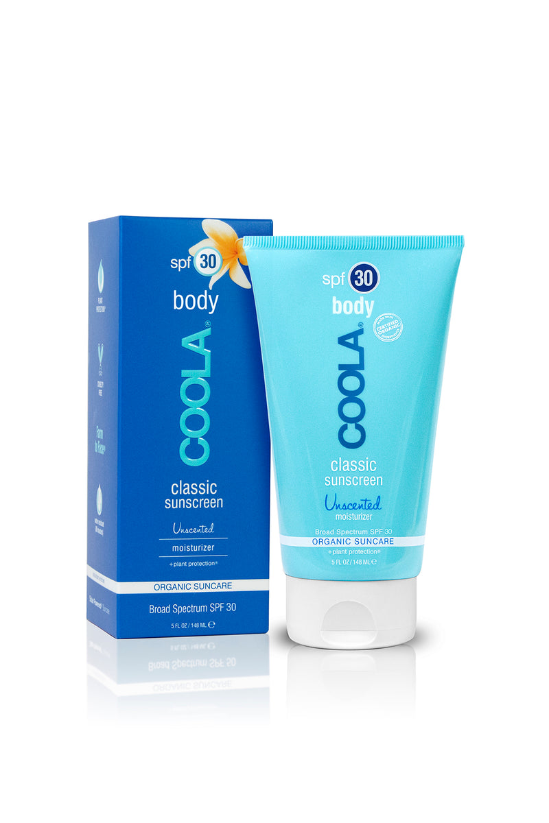 Classic Body Lotion SPF 30 Unscented