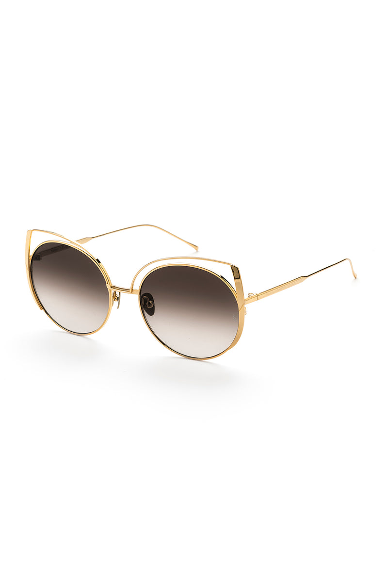 DAISY Sunglasses, Gold